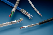 Aerospace, Defense & Marine - High Performance Wire & Cable