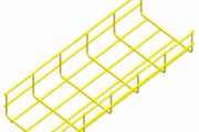 Rejiband - Sistema de Bandejas de rejilla de varillas electrosoldadas.