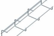 Rejitech - Bandejas de rejillas para instalaciones en techos y falsos techos