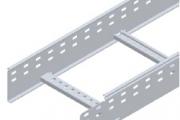 Megaband - Sistema de bandejas de Escalera para grandes cargas